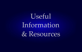 Useful Information and Resources